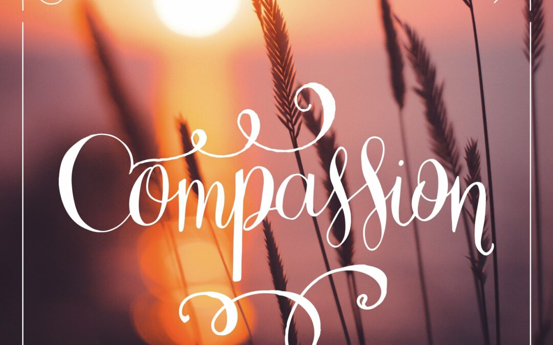 """""""Compassionate Listening""""- A Presentation by Marianne Gouveia"""