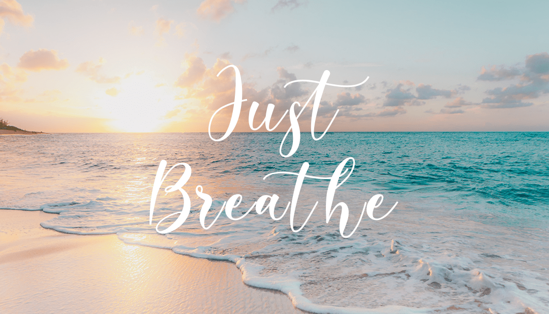 Breathe to Hear Your Body by Dr. Kathleen Rickard